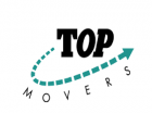Holwerda Top Movers